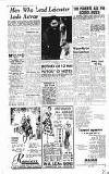 Leicester Daily Mercury Tuesday 01 August 1950 Page 4