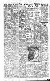 Leicester Daily Mercury Tuesday 01 August 1950 Page 8