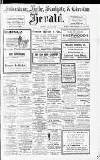 Folkestone, Hythe, Sandgate & Cheriton Herald Saturday 05 March 1910 Page 1