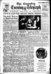 Coventry Evening Telegraph Monday 02 January 1950 Page 13