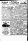 Coventry Evening Telegraph Monday 02 January 1950 Page 16
