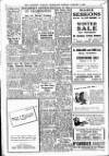 Coventry Evening Telegraph Tuesday 03 January 1950 Page 18