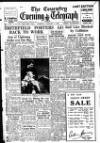 Coventry Evening Telegraph Tuesday 03 January 1950 Page 20