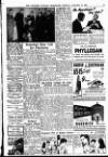 Coventry Evening Telegraph Tuesday 10 January 1950 Page 3