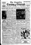 Coventry Evening Telegraph Tuesday 10 January 1950 Page 17
