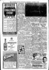 Coventry Evening Telegraph Wednesday 11 January 1950 Page 8