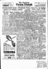 Coventry Evening Telegraph Wednesday 11 January 1950 Page 12