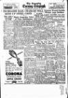Coventry Evening Telegraph Wednesday 11 January 1950 Page 16
