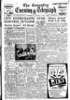 Coventry Evening Telegraph Wednesday 11 January 1950 Page 17
