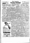 Coventry Evening Telegraph Wednesday 11 January 1950 Page 19