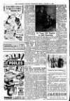 Coventry Evening Telegraph Friday 13 January 1950 Page 4