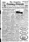 Coventry Evening Telegraph Friday 13 January 1950 Page 17