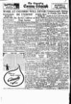 Coventry Evening Telegraph Saturday 14 January 1950 Page 10