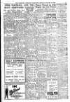Coventry Evening Telegraph Monday 16 January 1950 Page 9