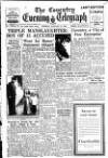 Coventry Evening Telegraph Tuesday 17 January 1950 Page 17