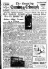 Coventry Evening Telegraph Thursday 19 January 1950 Page 13