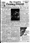 Coventry Evening Telegraph Friday 20 January 1950 Page 13