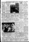Coventry Evening Telegraph Saturday 21 January 1950 Page 5