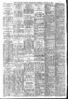 Coventry Evening Telegraph Saturday 21 January 1950 Page 6