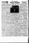 Coventry Evening Telegraph Saturday 21 January 1950 Page 12