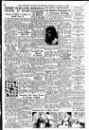 Coventry Evening Telegraph Saturday 21 January 1950 Page 13
