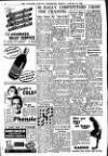 Coventry Evening Telegraph Monday 23 January 1950 Page 8