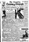 Coventry Evening Telegraph Monday 23 January 1950 Page 13