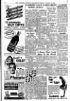 Coventry Evening Telegraph Monday 23 January 1950 Page 15