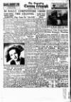 Coventry Evening Telegraph Monday 23 January 1950 Page 16
