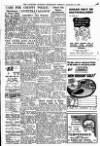 Coventry Evening Telegraph Tuesday 24 January 1950 Page 5