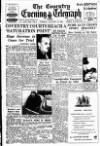 Coventry Evening Telegraph Tuesday 24 January 1950 Page 13