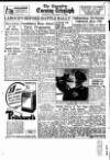 Coventry Evening Telegraph Tuesday 24 January 1950 Page 16