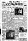 Coventry Evening Telegraph Thursday 26 January 1950 Page 13