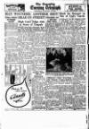 Coventry Evening Telegraph Saturday 28 January 1950 Page 14