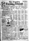 Coventry Evening Telegraph Saturday 28 January 1950 Page 16