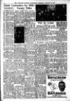 Coventry Evening Telegraph Saturday 28 January 1950 Page 21