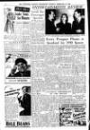 Coventry Evening Telegraph Tuesday 14 February 1950 Page 4