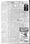 Coventry Evening Telegraph Tuesday 14 February 1950 Page 6