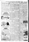 Coventry Evening Telegraph Tuesday 14 February 1950 Page 8