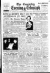 Coventry Evening Telegraph Tuesday 14 February 1950 Page 13