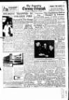 Coventry Evening Telegraph Tuesday 14 February 1950 Page 16