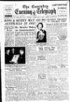 Coventry Evening Telegraph Tuesday 14 February 1950 Page 17