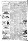 Coventry Evening Telegraph Tuesday 14 February 1950 Page 19