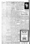Coventry Evening Telegraph Saturday 18 February 1950 Page 6