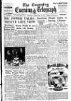Coventry Evening Telegraph Saturday 18 February 1950 Page 13