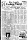 Coventry Evening Telegraph Saturday 18 February 1950 Page 19