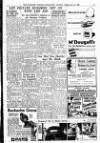 Coventry Evening Telegraph Monday 20 February 1950 Page 3