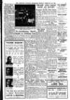 Coventry Evening Telegraph Monday 20 February 1950 Page 5