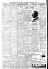 Coventry Evening Telegraph Monday 20 February 1950 Page 6