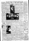 Coventry Evening Telegraph Monday 20 February 1950 Page 7